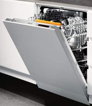 Electrolux dishwasher repair